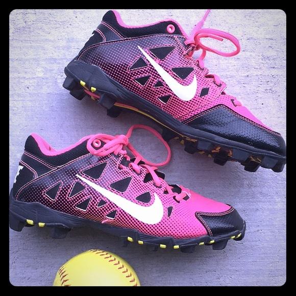 Nike Shoes | Nike Youth Softball Cleats